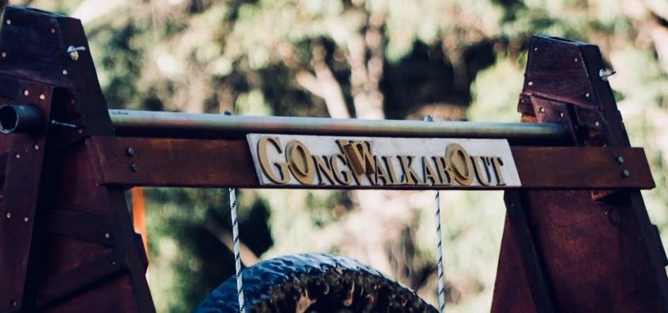 Gongwalkabout